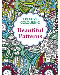 CREATIVE COLOURING: BEAUTIFUL PATTERNS