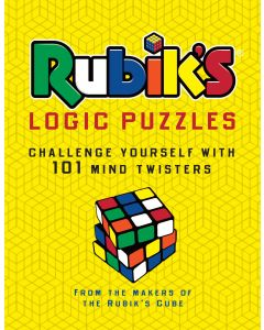 RUBIKES LOGIC PUZZLES