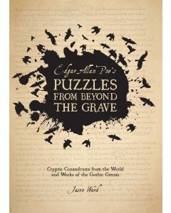 EDGAR ALLAN POES PUZZLES FROM BEYOND THE