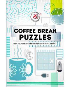 COFFEE BREAK PUZZLES