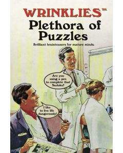 WRINKLIES PLEHORA OF PUZZLES