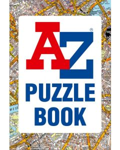 A Z PUZZLE BOOK