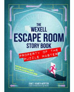 THE WEXELL ESCAPE ROOM PUZZLE KIT