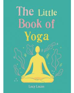 THE LITTLE BOOK OF YOGA - 2