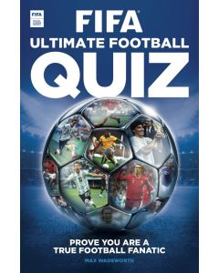 FIFA ULTIMATE QUIZ BOOK
