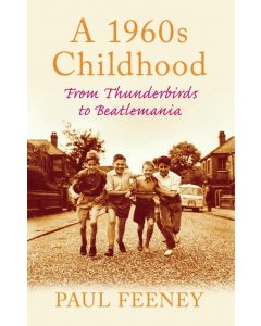 A 1960 CHILDHOOD - BOOK