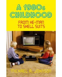A 1980 CHILDHOOD - BOOK